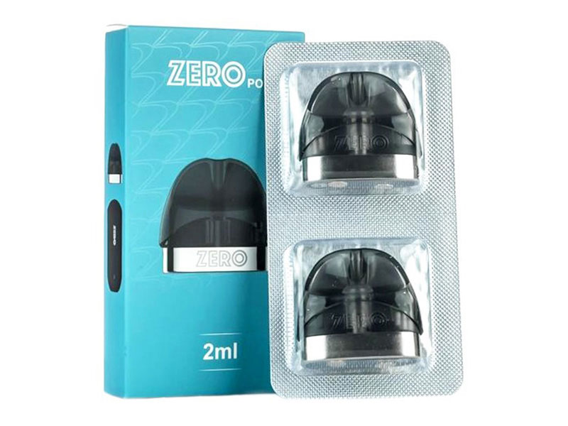 Vaporesso Renova Zero Pod 2ml 2pcs