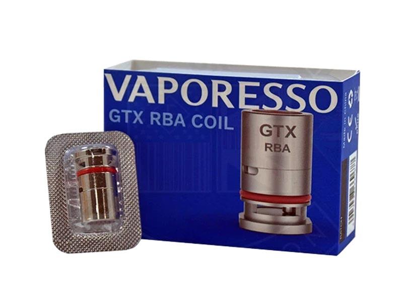 Vaporesso GTX RBA Coil 1pcs