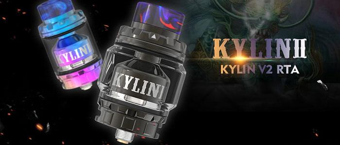 Vandy Vape Kylin 2
