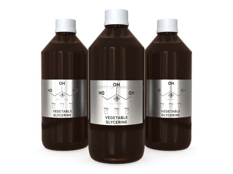 0 5Liter Vegetable Glycerin USP/EP